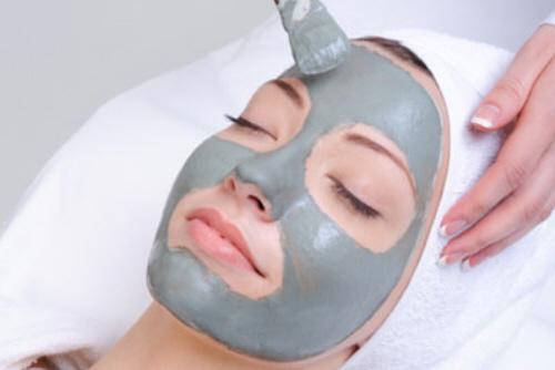 Procedimentos Tratamento Facial Com Argila